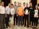 2017猪场巡回培训北京站配种管理理论课圆满结束