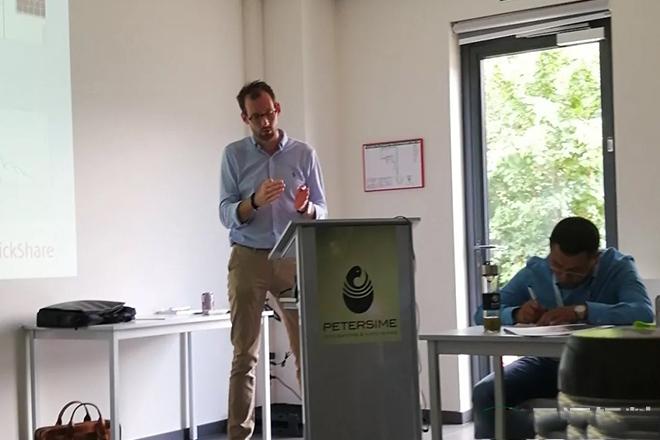 天源技术团队赴比利时参加家禽健康养殖培训