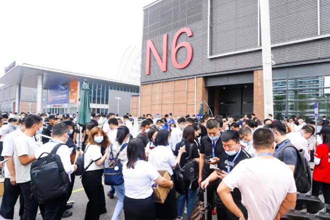 热烈祝贺2020中国国际肉类工业展览会胜利召开